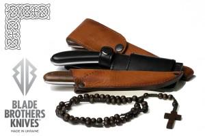 Ножи Blade Brothers: Ira Domini Nerevar, Оркнейский коготь, Ярл