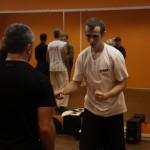 Открытая тренировка 09.08.13