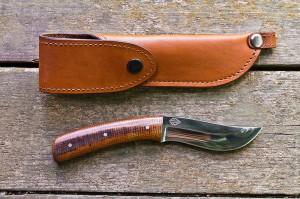 Нож «Оркнейский коготь»