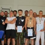 Участники и призеры