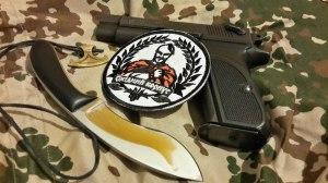 Східний корпус та ножі Blade Brothers Knives