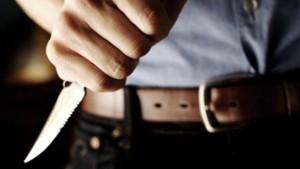Завжди носи із собою ніж. Якщо у тебе немає ножа, то піди й купи його.